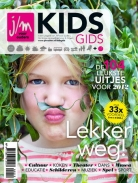 JM Kidsgids 1, iOS & Android  magazine