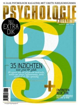 Psychologie Magazine 5, iOS & Android  magazine