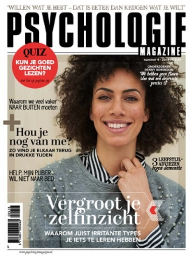 Psychologie Magazine 4, iOS & Android  magazine