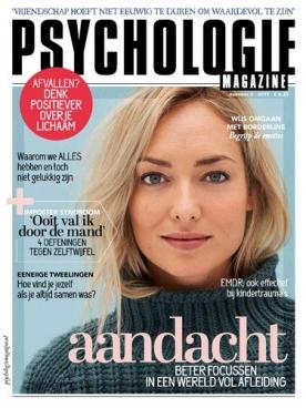 Psychologie Magazine 2, iOS & Android  magazine