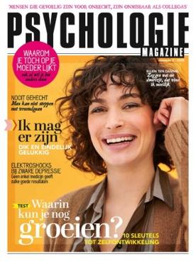 Psychologie Magazine 3, iOS & Android  magazine