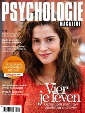 Psychologie Magazine 9, iOS & Android  magazine