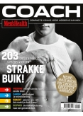 Men's Health Coach 1, iOS & Android  magazine