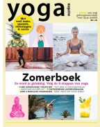 Yoga special 1, iOS & Android  magazine
