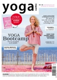 Yoga Magazine 3, iOS, Android & Windows 10 magazine