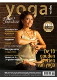 Yoga Magazine 4, iOS & Android  magazine