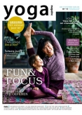 Yoga Magazine 6, iOS, Android & Windows 10 magazine