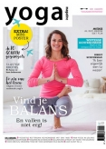Yoga Magazine 1, iOS & Android  magazine