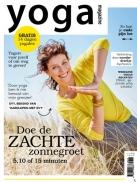 Yoga Magazine 3, iOS, Android & Windows 10 magazine