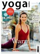 Yoga Magazine 6, iOS & Android  magazine