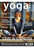 Yoga Magazine 4, iOS, Android & Windows 10 magazine