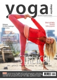 Yoga Magazine 1, iOS, Android & Windows 10 magazine