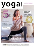 Yoga Magazine 5, iOS & Android  magazine