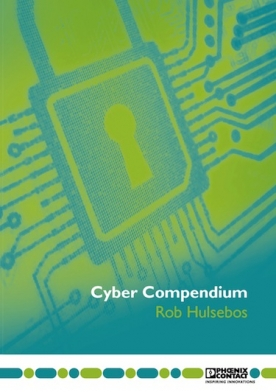 Cyber Compendium 1, iOS, Android & Windows 10 magazine