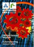 Automatie 2, iOS & Android  magazine