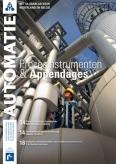 Automatie 5, iOS & Android  magazine