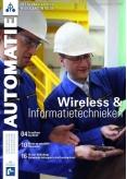Automatie 1, iOS & Android  magazine