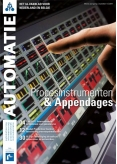 Automatie 5, iOS, Android & Windows 10 magazine