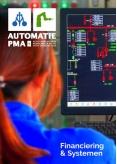 Automatie 9, iOS & Android  magazine