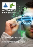 Automatie 10, iOS & Android  magazine