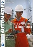 Automatie 8, iOS & Android  magazine