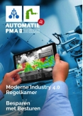 Automatie 9, iOS, Android & Windows 10 magazine
