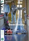 PMA 9, iOS, Android & Windows 10 magazine