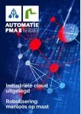 PMA 1, iOS, Android & Windows 10 magazine