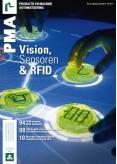 PMA 4, iOS, Android & Windows 10 magazine