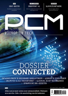 PCM 10, iOS, Android & Windows 10 magazine