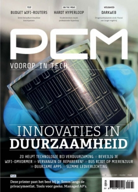 PCM 12, iOS, Android & Windows 10 magazine