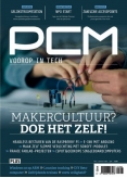 PCM 4, iOS & Android  magazine