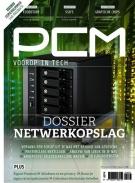 PCM 7, iOS, Android & Windows 10 magazine