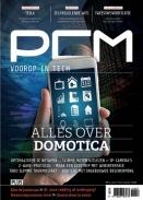 PCM 9, iOS, Android & Windows 10 magazine