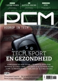 PCM 10, iOS & Android  magazine