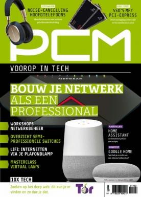 PCM 2, iOS & Android  magazine