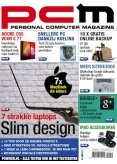PCM 9, iOS, Android & Windows 10 magazine