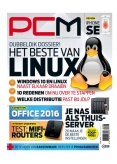 PCM 6, iOS & Android  magazine
