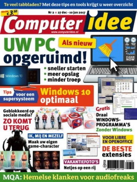 Computer Idee 2, iOS & Android  magazine