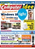 Computer Idee 13, iOS, Android & Windows 10 magazine