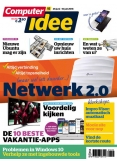 Computer Idee 15, iOS, Android & Windows 10 magazine