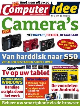 Computer Idee 11, iOS & Android  magazine