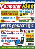 Computer Idee 20, iOS, Android & Windows 10 magazine