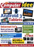 Computer Idee 21, iOS, Android & Windows 10 magazine