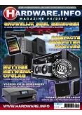 Hardware.info 4, iOS & Android  magazine