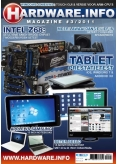 Hardware.info 3, iOS & Android  magazine