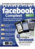 Facebook Compleet 1, iOS, Android & Windows 10 magazine