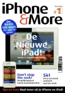 iPhone & More 1, iOS, Android & Windows 10 magazine