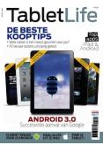 Tabletlife 1, iOS & Android  magazine