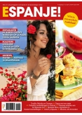 ESPANJE! 2, iOS & Android  magazine